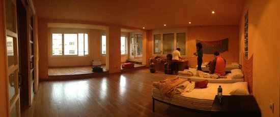 Lullaby Rambla Catalunya: 4F, mixed-dorm, suite