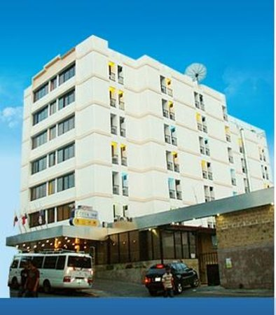Hotel Costa Inn 사진
