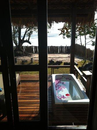 Islanda Hideaway Resort: Room on arrival