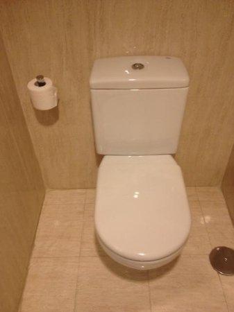 Melia  Castilla: WC
