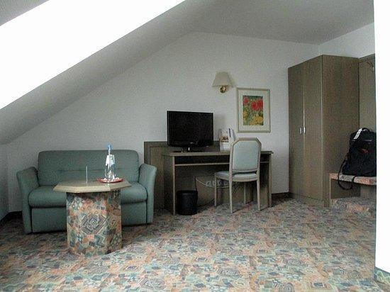 Flandrischer Hof : Zimmer 708