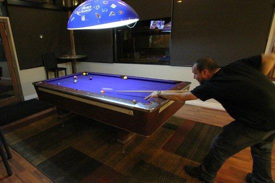 Ramada Salt Lake City Airport : Amelia's Grill & Bar