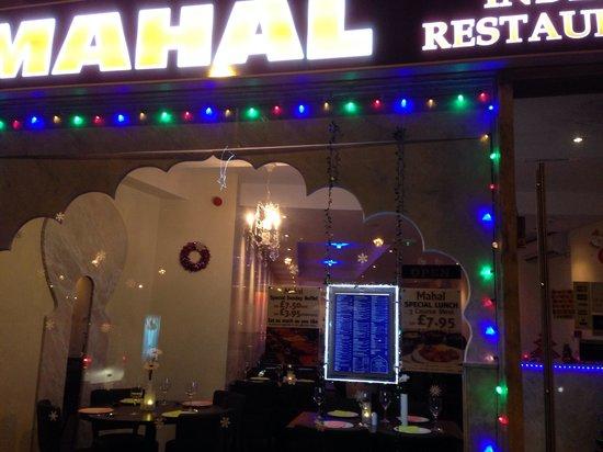 South Kensington Cheap Indian Restaurants