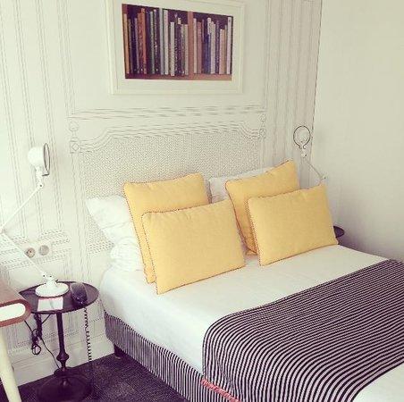 Hôtel Joyce - Astotel : Bedroom