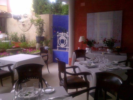 Hotel D0 Alesanco