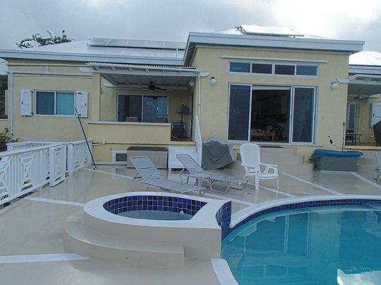 Villa Marbella Suites : Villa Marbella