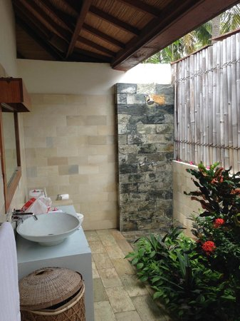 Kelapa Luxury Villas : Bathroom/Wetroom