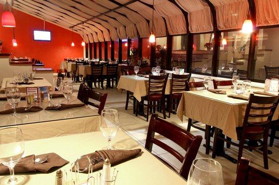 Ramada Salt Lake City Airport : Breakfast Room