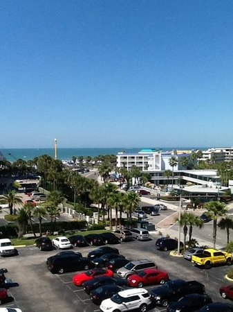 Holiday Inn Hotel & Suites Clearwater Beach: room 659