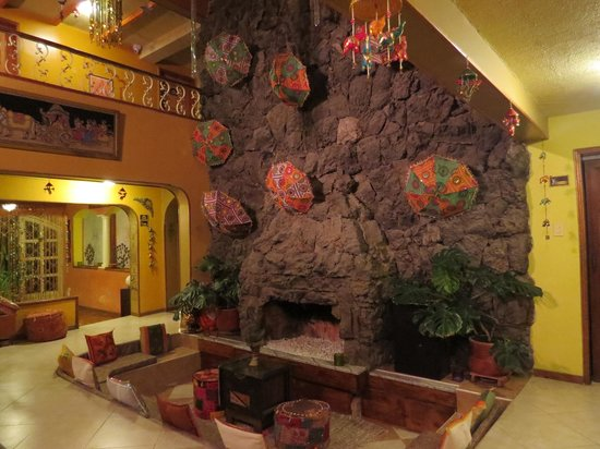 Photo of India Chez Moi Boutique Hotel Bogota