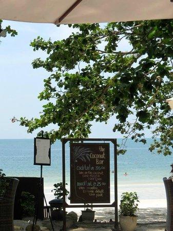 Pangkor Laut Resort: Chapman's Bar