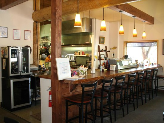 Yong's Teriyaki Take-Out : Yong's Restaurant