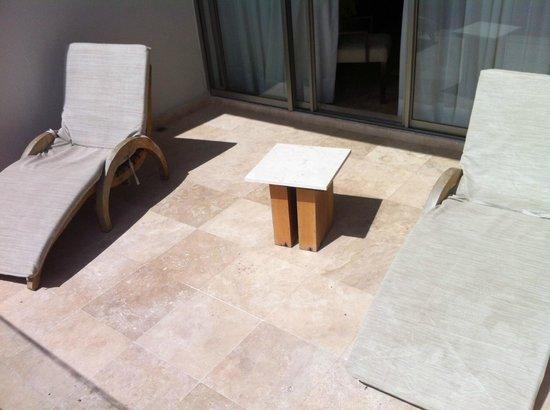 The Westin Resort & Spa, Puerto Vallarta : Balcony