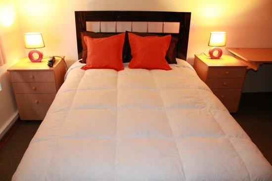 Qhapac Nan Hotel: Habitación Simple