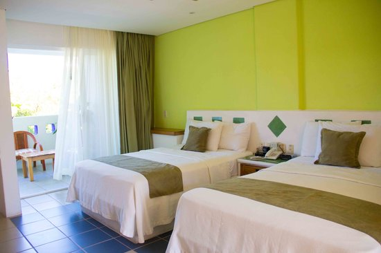 BEST WESTERN Posada Chahue: we deal in your sleep is not interrupted. when you get used to enjoy an afternoon on the terrace