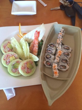 Best Sushi Restaurant In Coral Gables