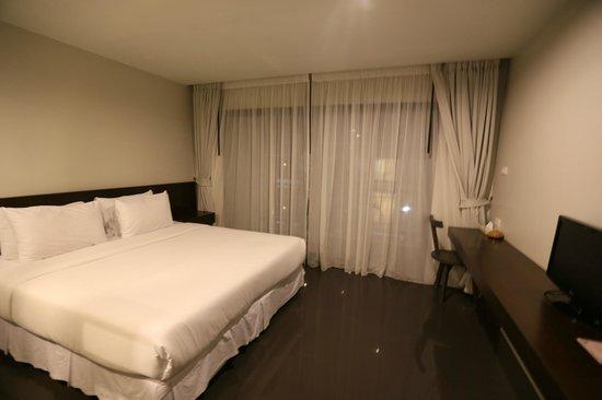 The Avenue Samui: The Avenue Hotel - Koh Samui - Thailand - The Travel Glow - room