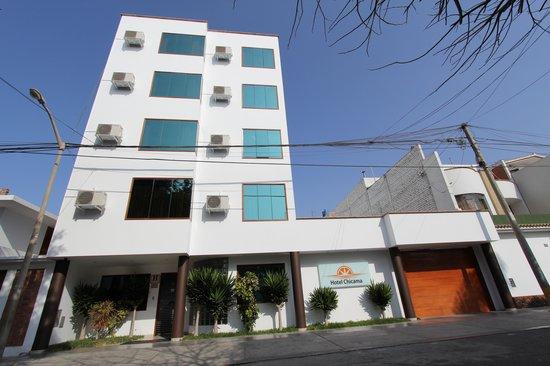 Hotel Chicama