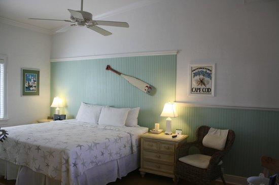 Beachside Village Resort: Cape Cod