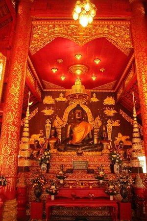 Wat Mung Muang: Amazing