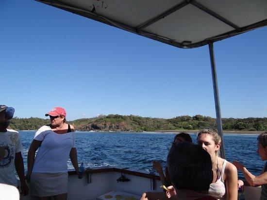 Paski's Adventure Sport Tours: Leah, our guide