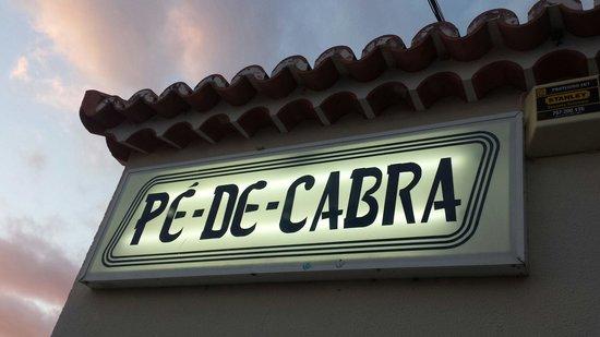Bar Pe De Cabra