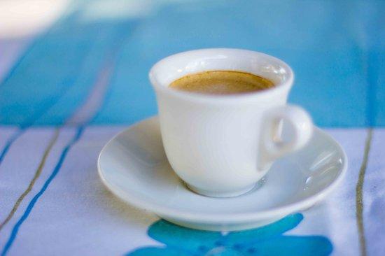 Best Western Posada Chahue : regional 100% arabica oaxacan coffee