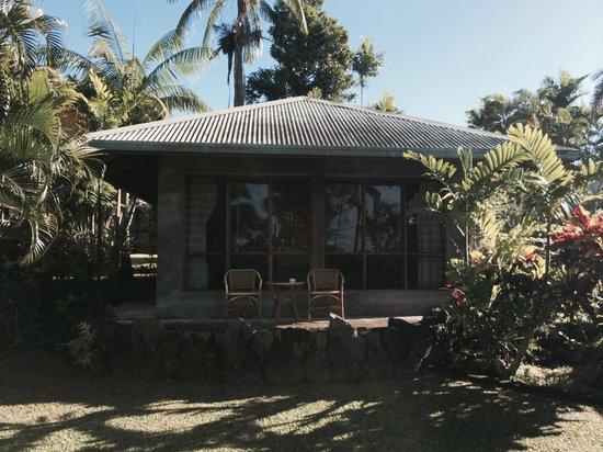 Sinalei Reef Resort & Spa: Our Fale