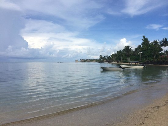 Sinalei Reef Resort & Spa: Beach