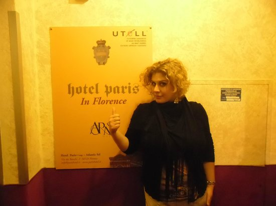Paris Hotel: I recommend it !!!