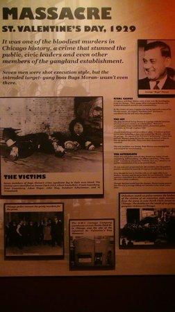 National Museum of Crime & Punishment : Crimen  & Castigo