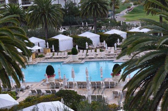 Monarch Beach Resort : Pool