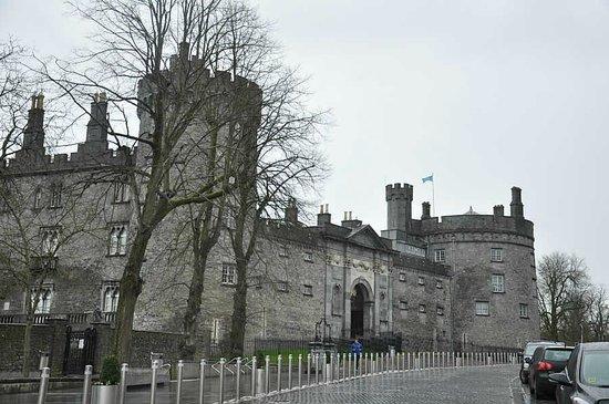 Castillo de Kilkenny: キルケニー城