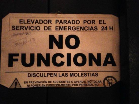 Good Stay Madrid: decía 24 h y fueron más