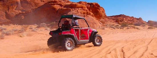‪Las Vegas RZR Adventure Tours‬