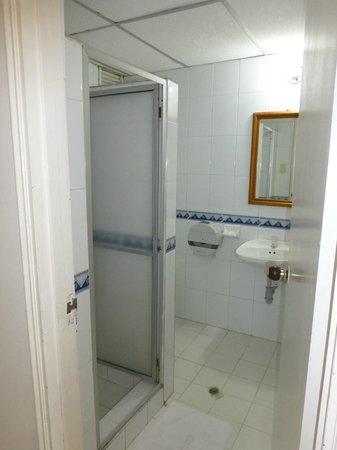 Hotel Stil Cartagena: Baño