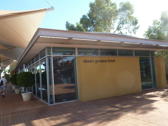 ululu Picture of Desert Gardens Hotel Ayers Rock Resort Yulara