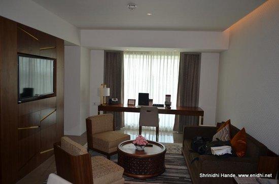 Crowne Plaza Chennai Adyar Park: room
