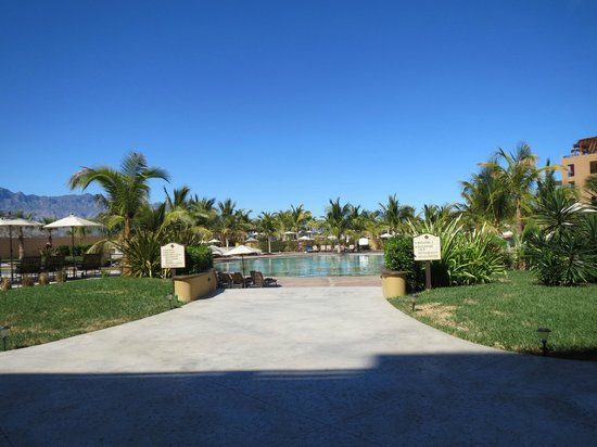 Villa del Palmar Beach Resort & Spa at The Islands of Loreto: pool