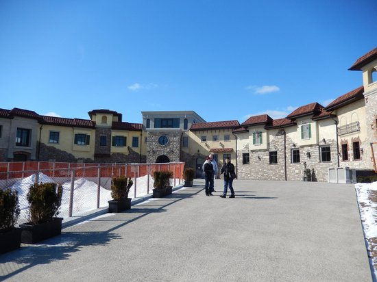 Colaneri Estate Winery: Great day with Great wine !!