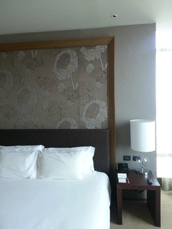 Eastin Grand Hotel Sathorn: room