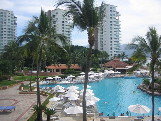 Marriott Puerto Vallarta Resort & Spa: Great stay!