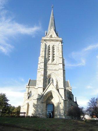 Catedral de San Carlos de Bariloche: Fachada
