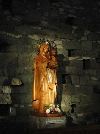 Catedral de San Carlos de Bariloche: Nuestra Señora de las Neves