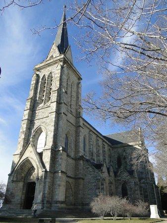 Catedral de San Carlos de Bariloche: A catedral