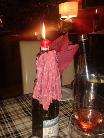 Eabha Joans Resturant: Lovely atmosphere