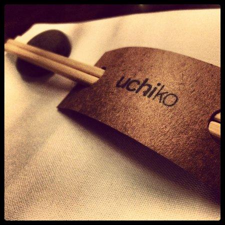 Uchiko: Style