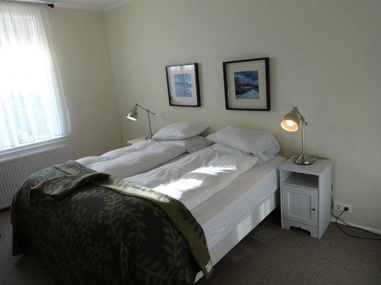 Reykjavik Residence Hotel : hotel