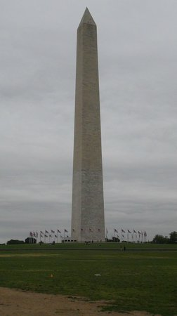 Washington Monument: Monumento Washington