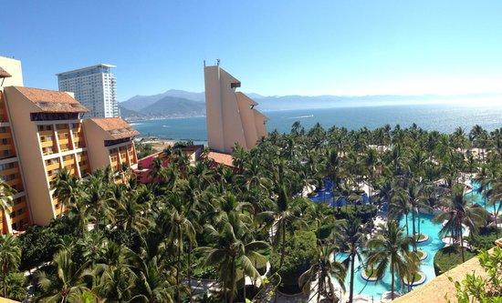 The Westin Resort & Spa Puerto Vallarta: The Westin 9th floor